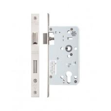 ZDL7260SS - DIN Euro Sash Lock - Backset (ZDL7260SS) Grant Haze Hampshire Architectural Ironmongers and Builders Merchants
