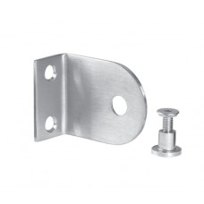 Cubicle Bracket - T401 (T401) Grant Haze Hampshire Architectural Ironmongers and Builders Merchants