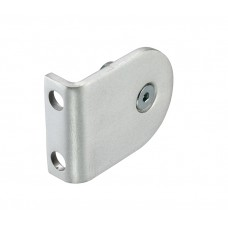 Cubicle Bracket - T400SA (T400SA) Grant Haze Hampshire Architectural Ironmongers and Builders Merchants