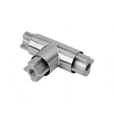Three Way Connector - T900SMF4 (T900SMF4) Grant Haze Hampshire Architectural Ironmongers and Builders Merchants