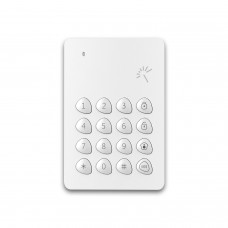 Wireless Touch RFID Keypad for ERA Alarm Systems (KP700) Grant Haze Hampshire Architectural Ironmongers and Builders Merchants