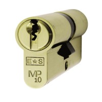 MP10 Euro Double Cylinder