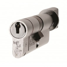 MPX6 Euro Cylinder and Turn (CYX71370) Grant Haze Hampshire Architectural Ironmongers and Builders Merchants