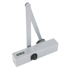 Briton 2003V Door Closer (2003V) Grant Haze Hampshire Architectural Ironmongers and Builders Merchants