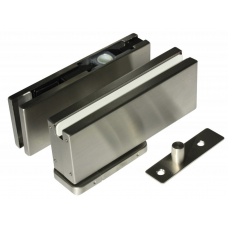 GP3 Frameless Glass Patch Door Closer